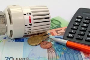 Ein Gasvergleich spart Geld ein