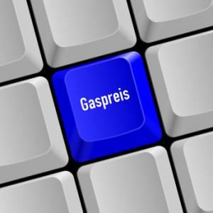 Für einen Gaspreisvergleich braucht man viele verschiedene Angaben