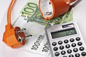 Tarifvergleich gegen Steigende Strompreise