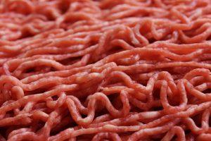 Ist das Hackfleisch verseucht?