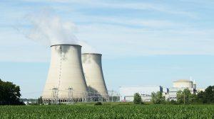 Nukleare Energie